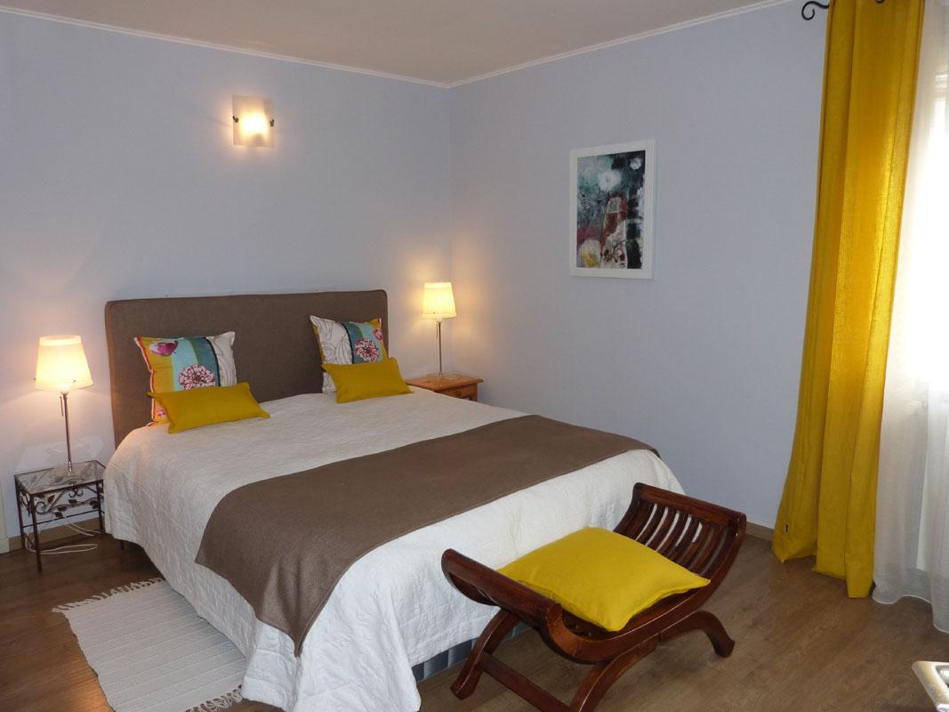 Chambres d'hôtes de Laudun