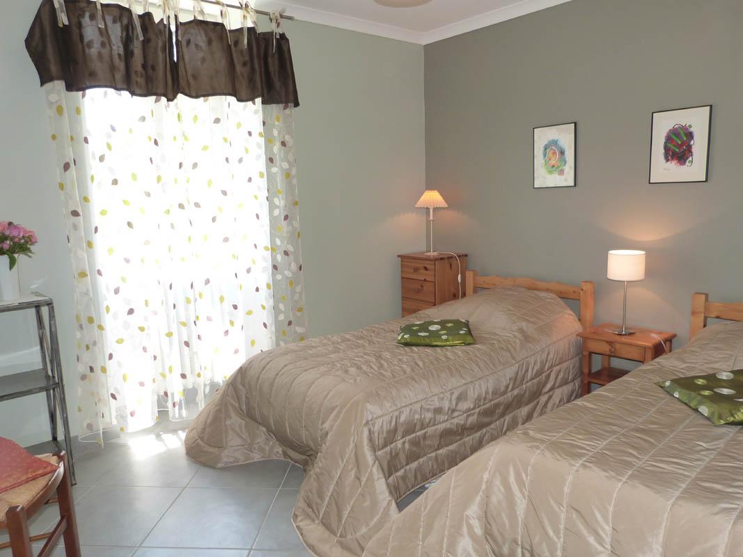 Chambre enfants   2 lits 90x200